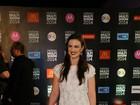 Veja o estilo das famosas no Prêmio Multishow