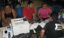 TJ realiza operação Justiça Rápida (TJ-RO/Divulgação)