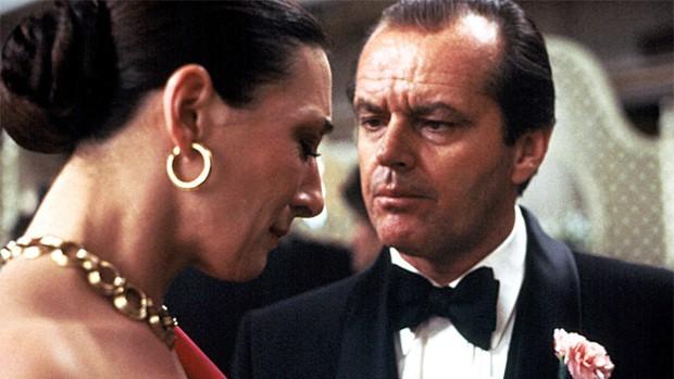 Corujão: Jack Nicholson em 'A Honra do Poderoso Prizzi' (Divulgação)