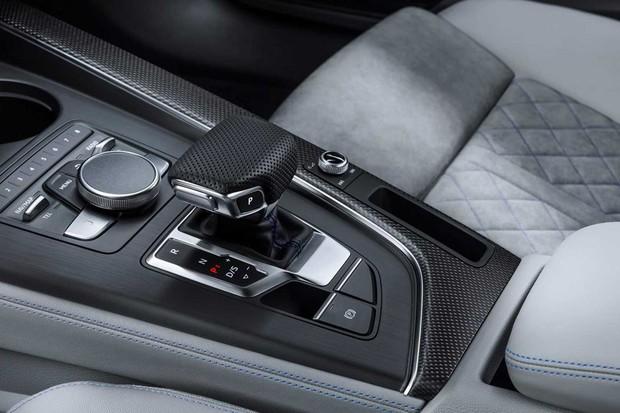 Audi A5 Sportback G-Tron (Foto: Divulgação)