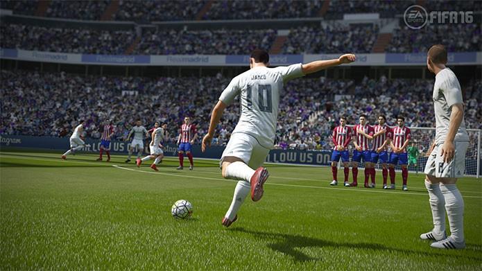 Fifa 16 em oferta no Origin (Foto: Divulgação/EA)