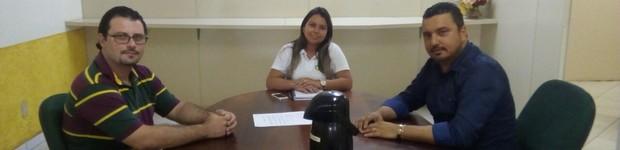 Agudos, Acira e Sebrae planejam ações para fortalecer comércio e indústria (editar título)
