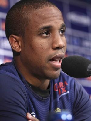 Borges, atacante do Cruzeiro (Foto: Denilson Dias / Vipcomm)