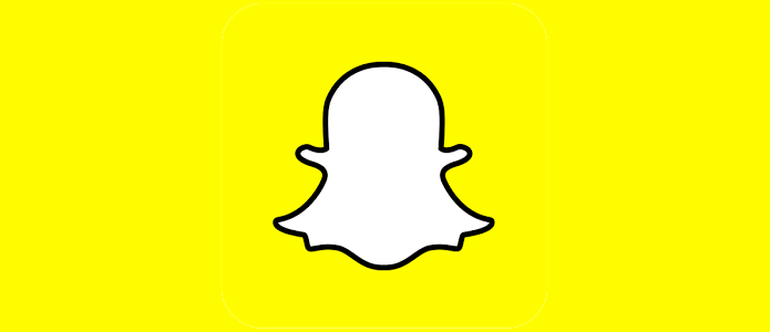 Aplicativos clientes do Snapchat estão sendo removidos da loja Windows Phone (Foto: Divulgação/ Snapchat)