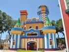Cidade da Criança em Campos, RJ, funciona nos feriados