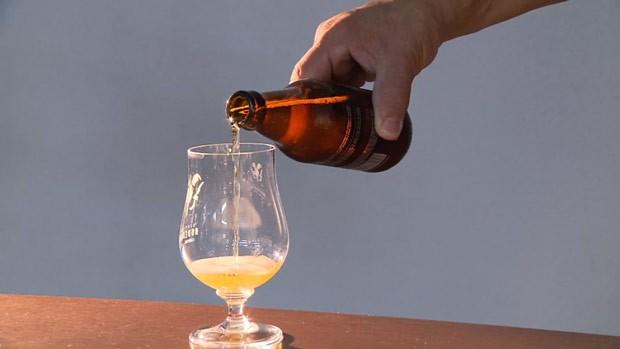 Meu Paraná apresenta as diferentes cervejarias do Paraná (Foto: Reprodução)