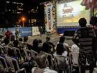 Último domingo de REC Verão tem cinema ao ar livre em Boa Viagem