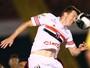 Jogadores pedem reação após 1ª derrota do Botafogo-SP na Série C