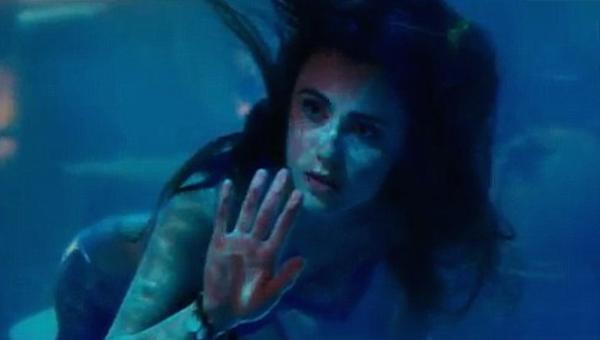 Uma cena do trailer do novo 'A Pequena Sereia' (Foto: Reprodução)