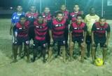Flamengo-PI Futebol de Areia