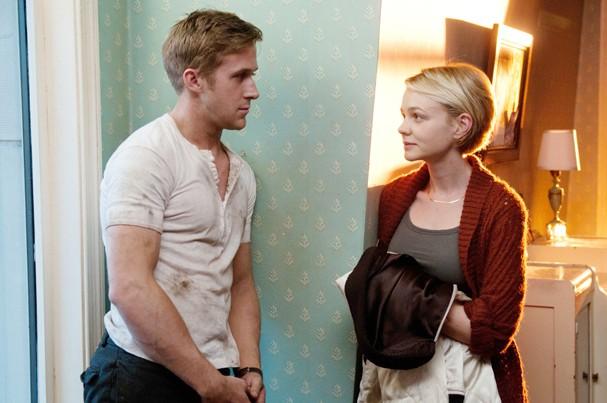 """""""Drive"""": Ryan Gosling é """"O"""" cara nesse filme. Intenso escorpiano (Foto: Divulgação)"""