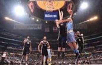 """Anthony Davis pega ponte aérea """"surreal"""", e croata brilha com passe e enterrada em Top 10 da rodada da NBA"""