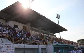 Ecus e Usac aceitam dividir estádio com equipes de Mogi no estadual