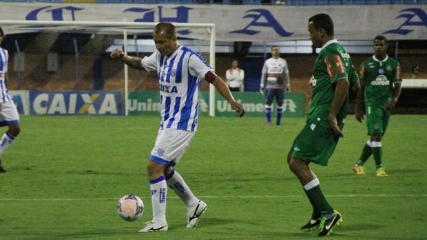 Marquinhos Avaí Chapecoense (Foto: Jamira Furlani / Avaí FC)