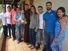 Após carnaval, 'Bloco do Abel' entrega alimentos para casa de apoio no AP