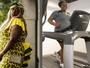 Cacau Protásio inicia rotina fitness: 'Estava com dificuldade em andar'