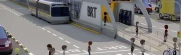 São José adia  concorrência do BRT para agosto (Divulgação/Pref.SJC)