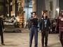 Flash: Cisco, Harry e Barry tentam resgatar Jesse em Terra-2, sexta