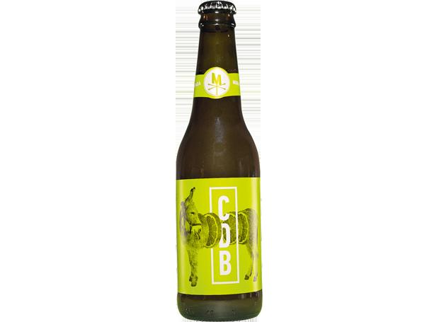 Cerveja Morada CDB Gose (Foto: Divulgação)