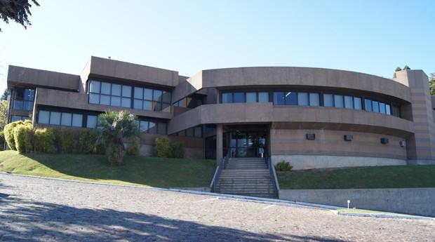 Sede da NL Informática em Caxias do Sul (RS) (Foto: Divulgação)