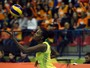 Brasil festeja primeiros passos e busca sincronia antes do Grand Prix no Rio