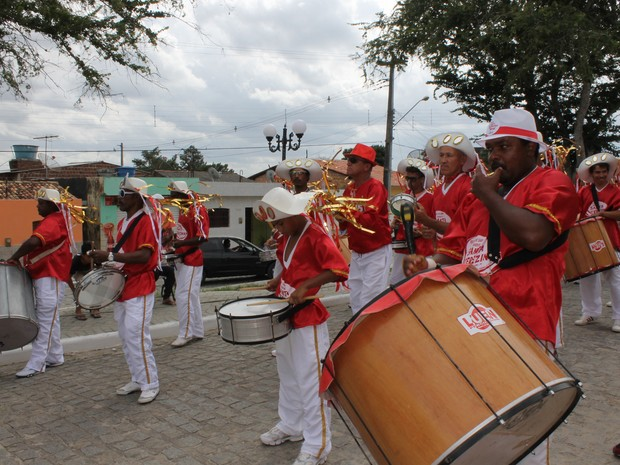 Carnaval 2017 (Foto: Divulgação)