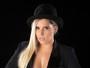 Taty Princesa comemora dez anos de carreira com ensaio sensual