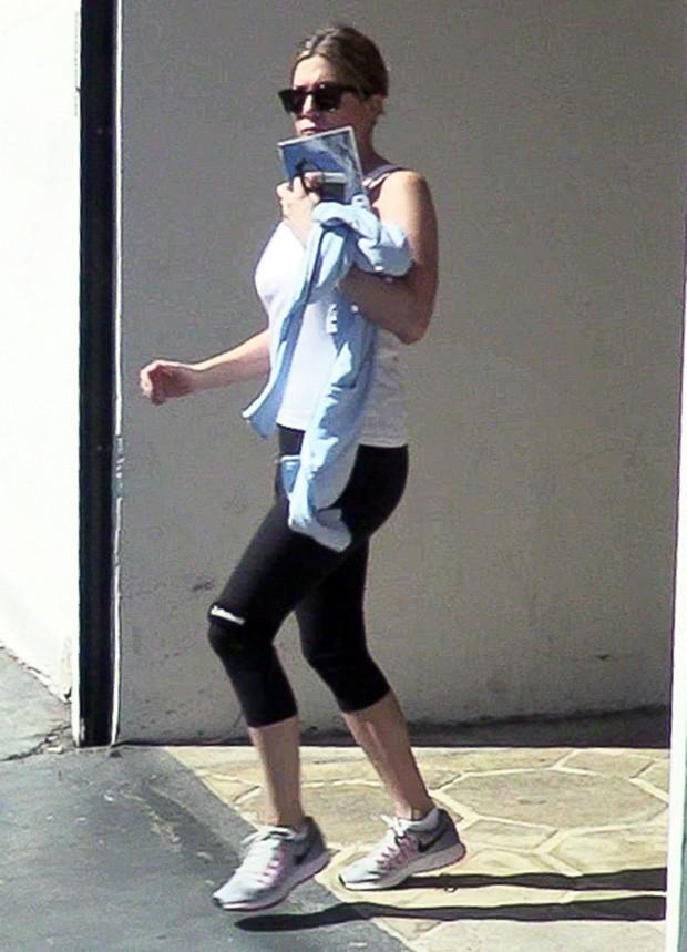 Jennifer Aniston (Foto: AKM-GSI)