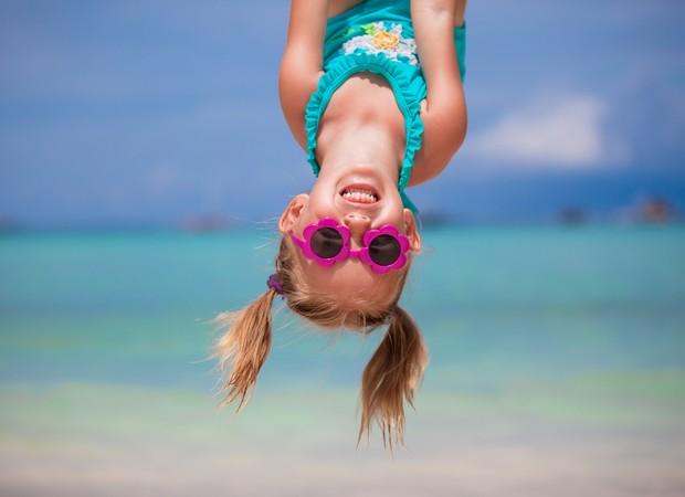 7 doenças que podem atrapalhar as férias das crianças