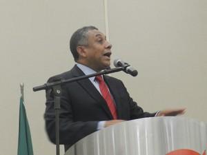 Gilmar Posse Uberlândia (Foto: Caroline Aleixo / G1)