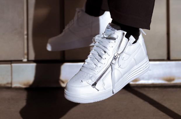 Nike AF100 (Foto: Divulgação)