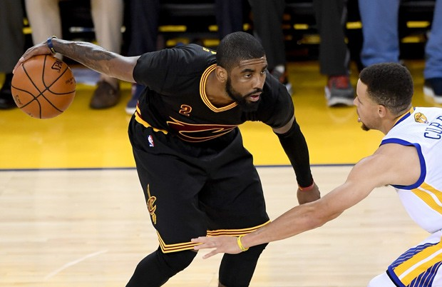 Kyrie Irving (Foto: Getty Images)