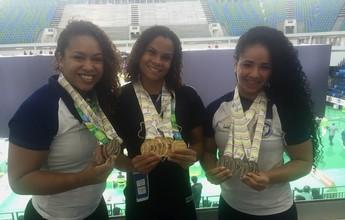 Quem leva? Evento-teste acirra briga pelas 2 vagas femininas no Rio 2016