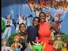Angélica Ramos faz festa de R$ 8 mil para o filho: 'Sem permuta'