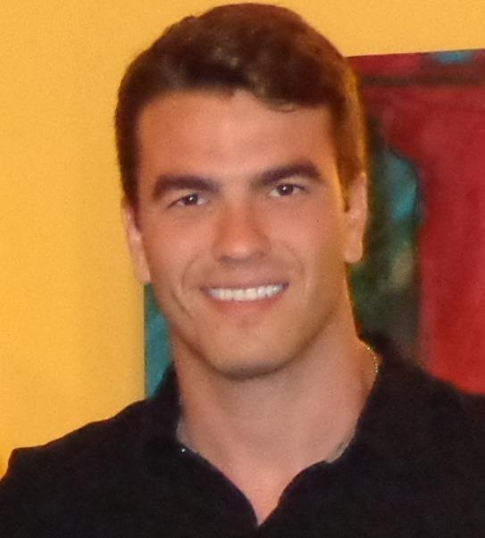 Ricardo Herter (Foto: Reprodução/Facebook)