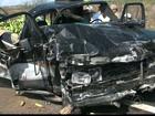 Acidente deixa mortos e feridos na BR-230, na Paraíba