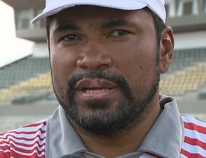 Índio Alagoano, Auto Esporte (Foto: Reprodução / TV Cabo Branco)