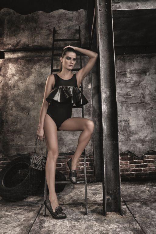 Isabeli Fontana completa 34 anos mês que vem  (Foto: Divulgação)