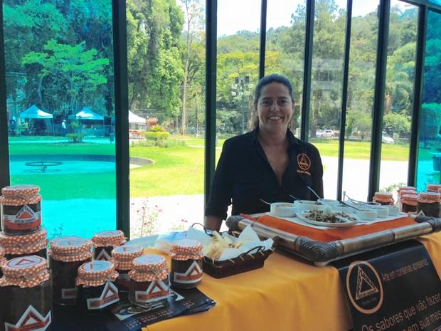 Participantes poderão experimentar as opções do Petrópolis Gourmet (Foto: Divulgação/Márcia Coelho Netto)