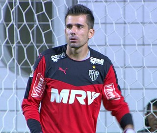 Victor Atlético-MG (Foto: Reprodução/SporTV)