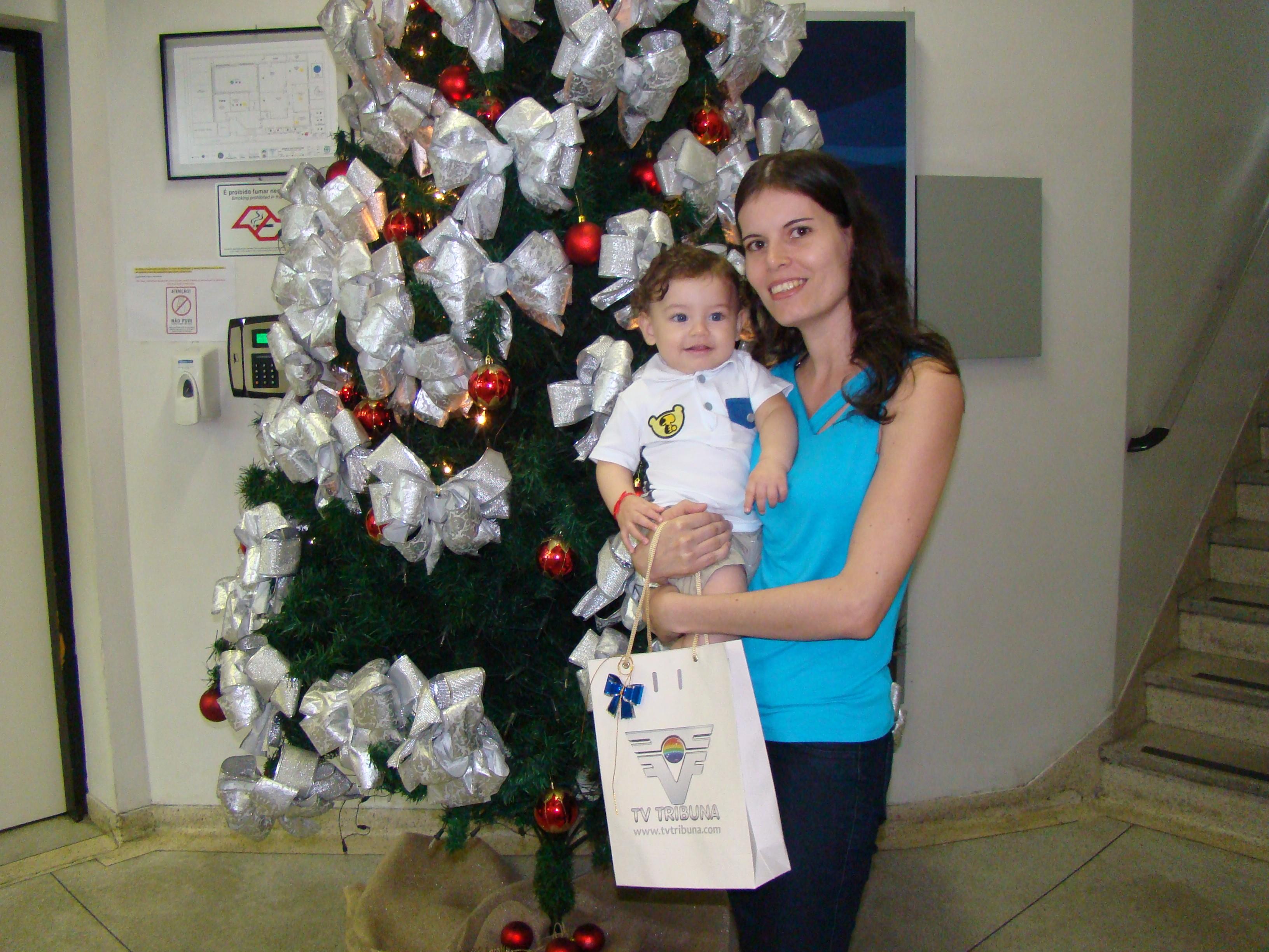Premiação Natal Premiado 2012 (Foto: Priscila Martinez)