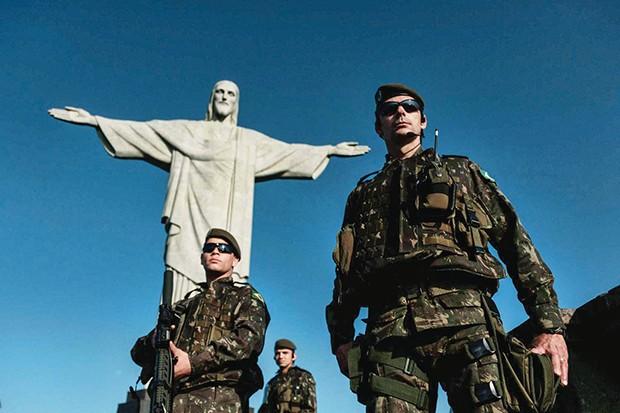 Rio de Janeiro (Foto: Infoglobo)