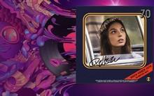 Crie sua capa de vinil e personalize seu álbum (Boogie Oogie/ Rede Globo)