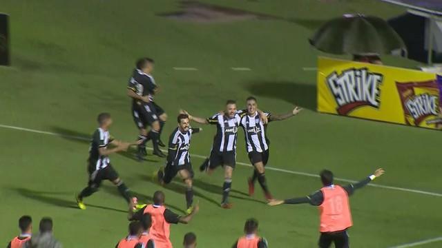 6bba791aa6 Figueirense x Brusque - Campeonato Catarinense 2018 - globoesporte.com