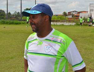 Luciano Almeida (Foto: Roger Henrique)