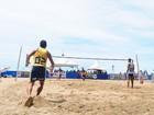 Competições esportivas prometem animar o fim de semana em Campos