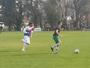 Loco Abreu marca o primeiro na volta ao Uruguai, e Nacional vence amistoso