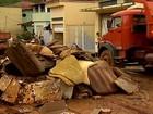 Em Minas Gerais, 116 cidades estão em situação de emergência