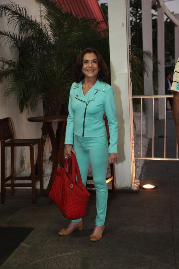Betty Faria (Foto: Claudio Andrade e Gabriela Andrade / Foto Rio News)