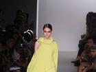 Veja como foi o desfile da grife Filhas de Gaia no Fashion Rio